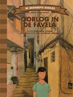 Theo-Henk Streng - Oorlog in de favela
