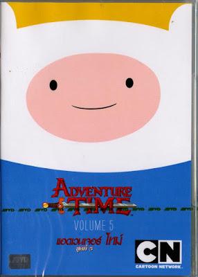 adventure time graybles 1000+ ไทย