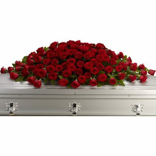 A Casket Cover of Love