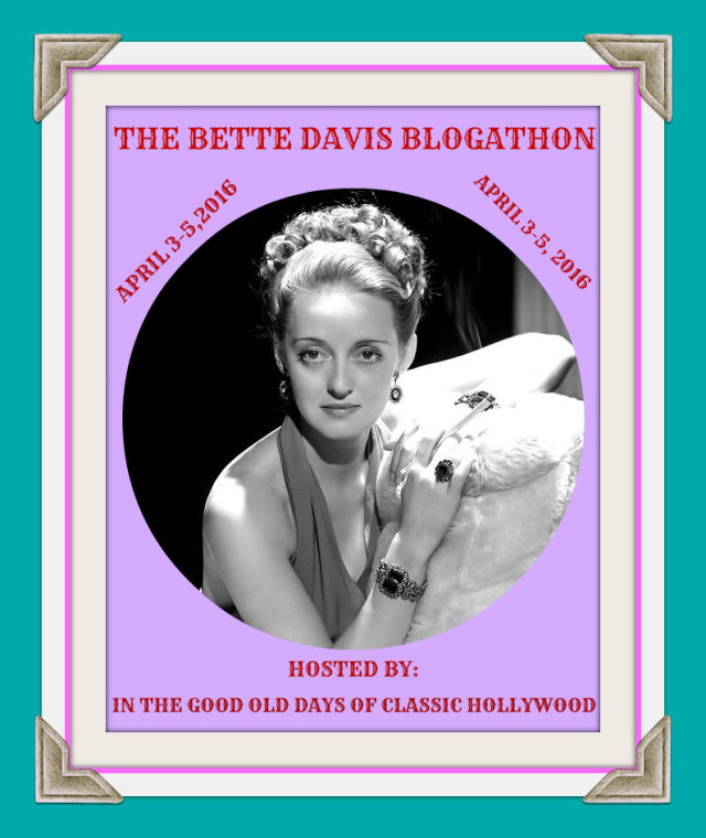 TV Appearances of Bette Davis
