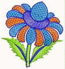 Embdesigntube indie applique embroidery designs for t shirts - Appliques exterieures ontwerp ...