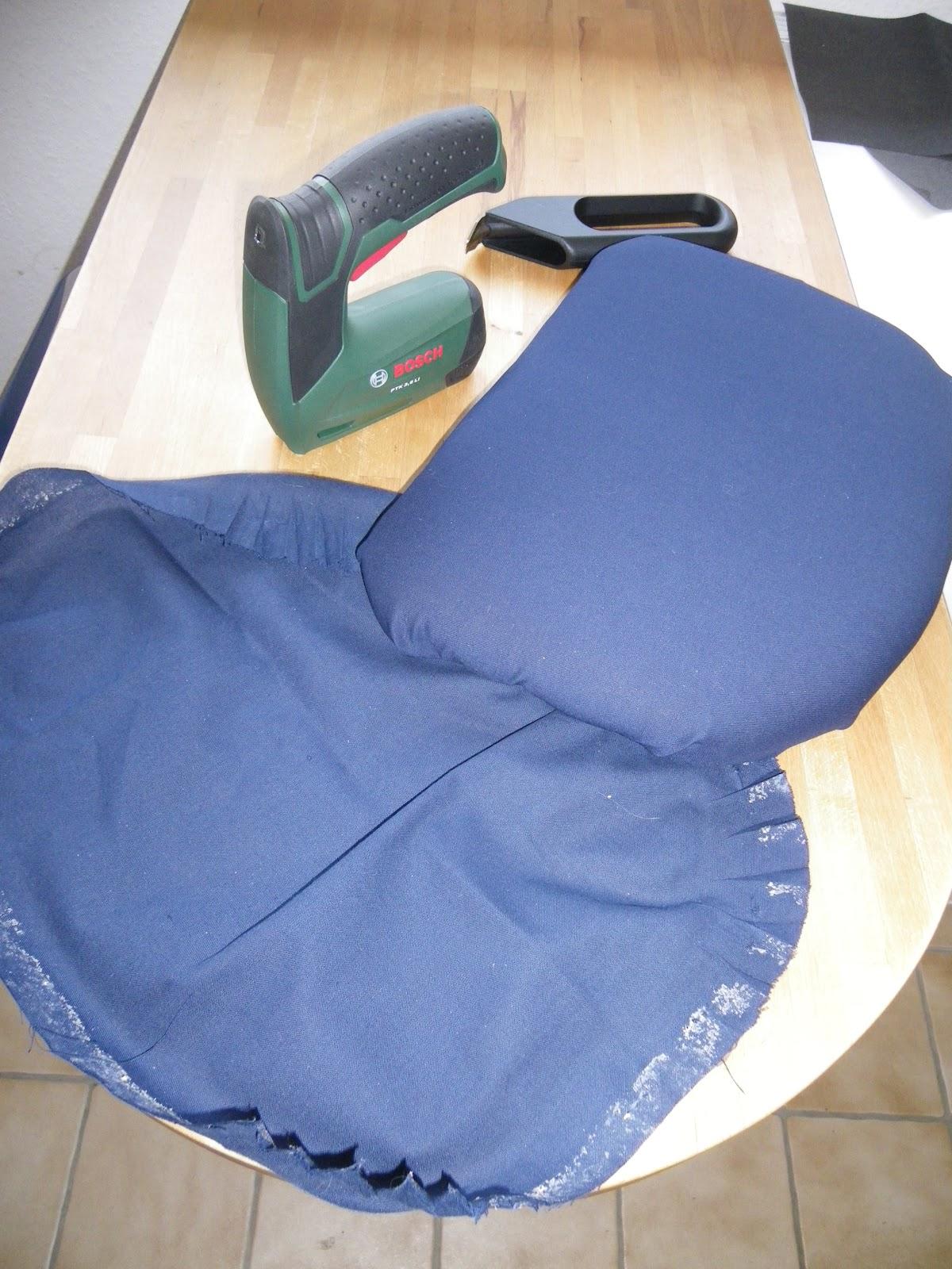filine test akku tacker von bosch. Black Bedroom Furniture Sets. Home Design Ideas