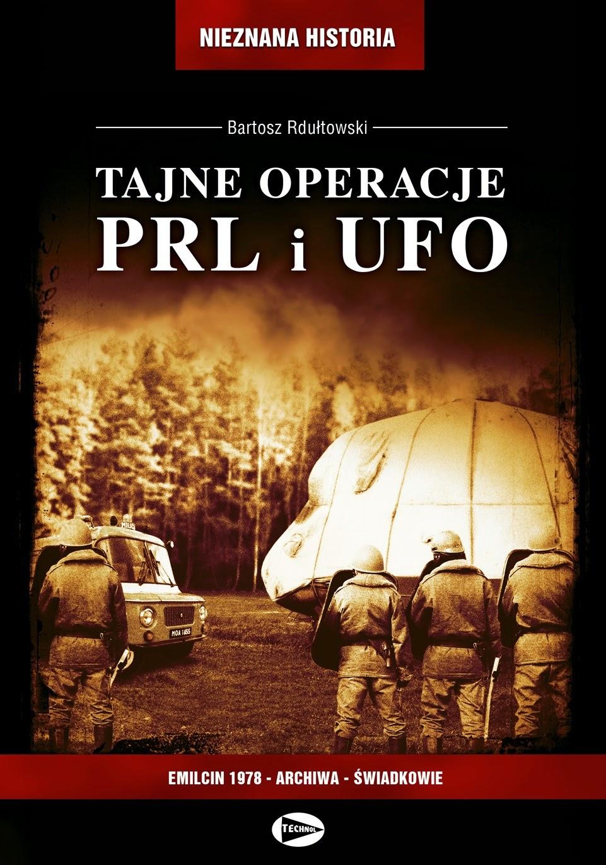 Tajne operacje. PRL i UFO.