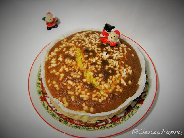 torta cotta