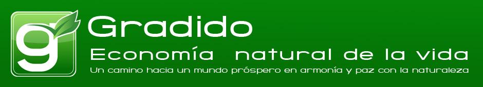Gradido – Economía  natural de la vida