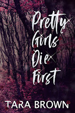 Pretty Girls Die First