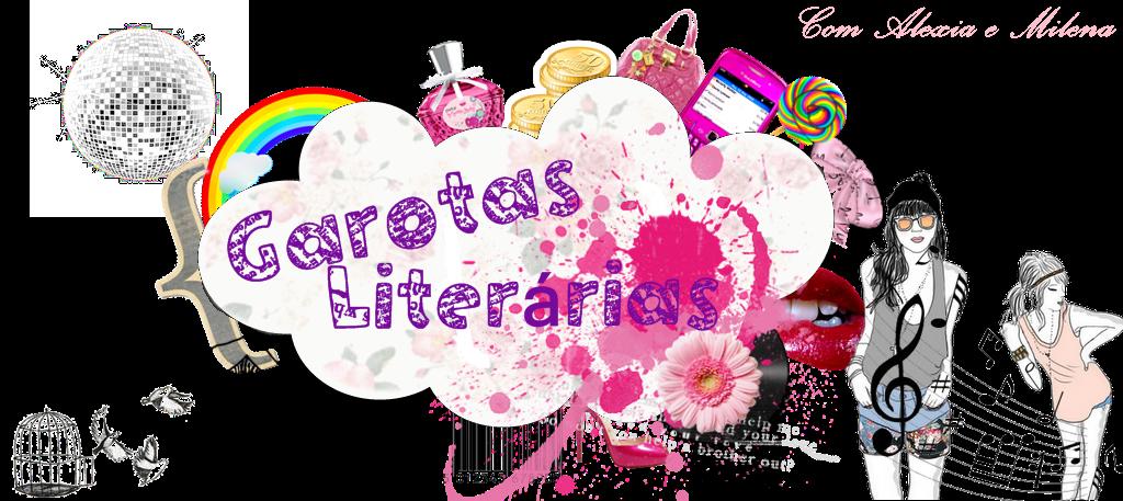 Garotas Literárias