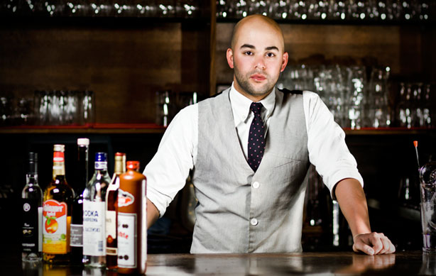 Amazing Bartender