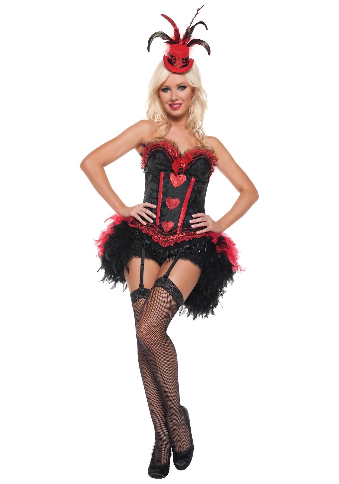 Super sexy teen halloween costumes