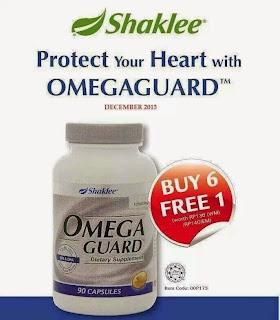 omega guard dan kurus