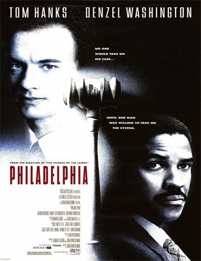 Ver Filadelfia (Philadelphia) (1993) Online