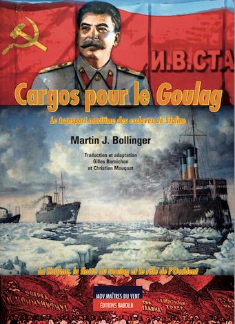 Cargos pour le Goulag