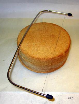 Hur man gör tårtbotten