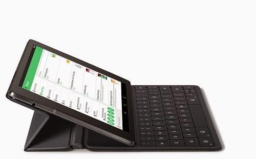 Google Nexus 9 Tablet Lolipop