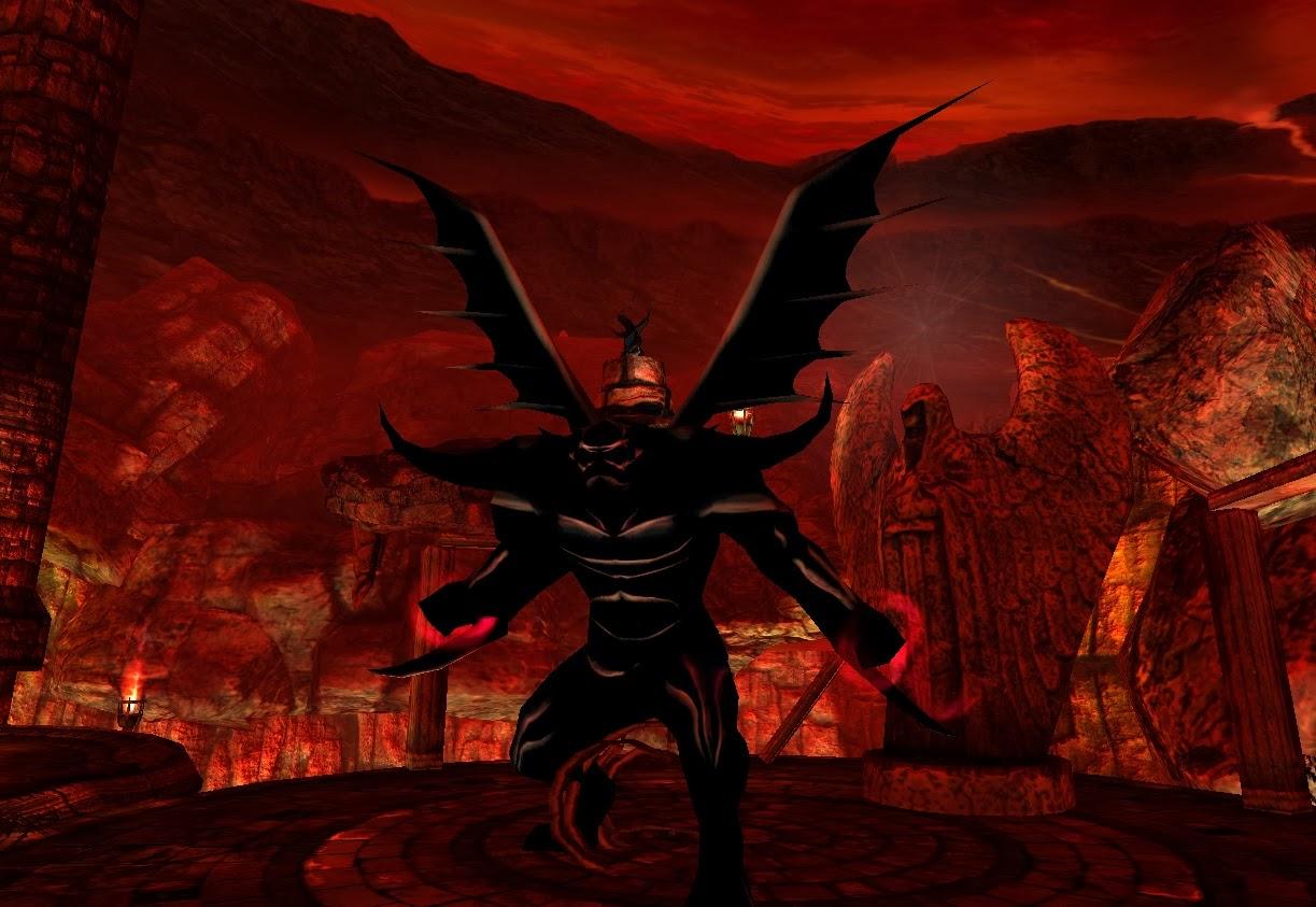 Archangel iPad Game