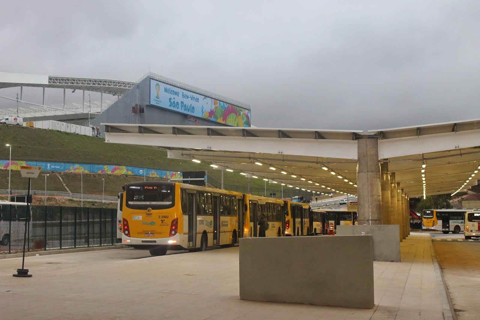 Terminal Itaquera