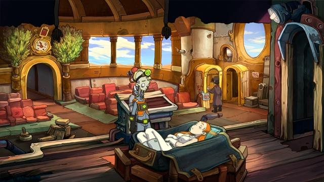 Deponia PC Full Español
