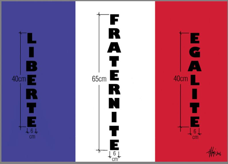 France flag fransa bayrağı özgürlük kardeşlik eşitlik