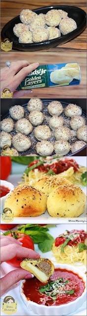 http://menumusings.blogspot.com/2011/12/meatball-stuffed-buns.html