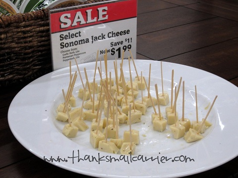 World Market cheese