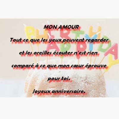 Poeme ma declaration d'amour