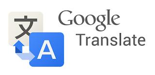 Mencari Kesalahan Google Translate
