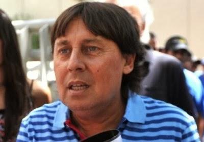 """""""Hay que discutir ya Paritarias y pedir una bonificacion de al menos 3000"""", dijo Micheli pesos"""