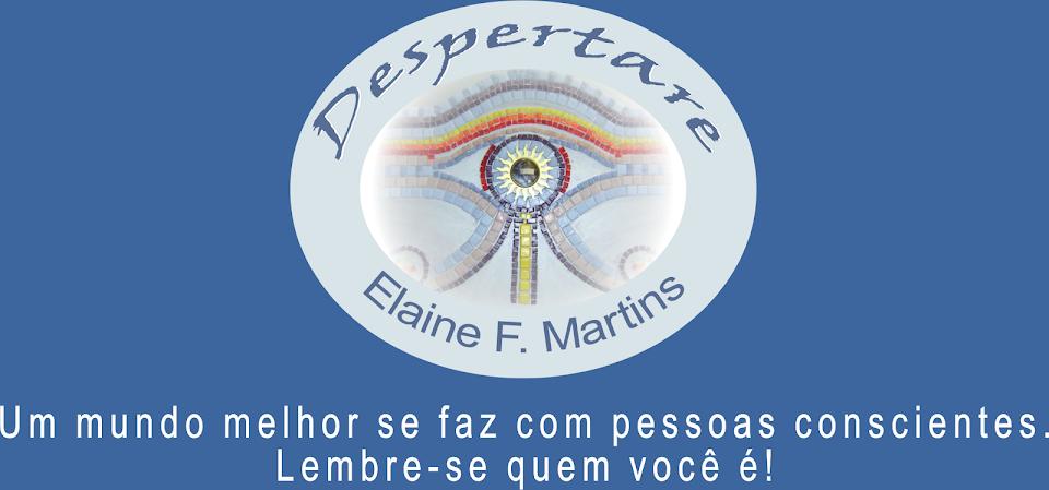 Elaine F. Martins - Despertare