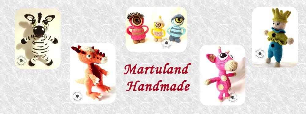 Martuland Handmade