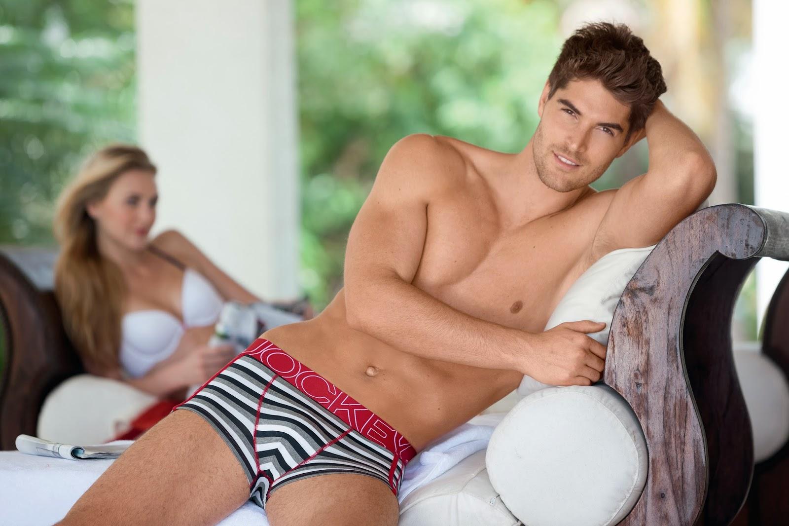San Valentín, 2014, menswear, ropa interior, underwear, Jockey,