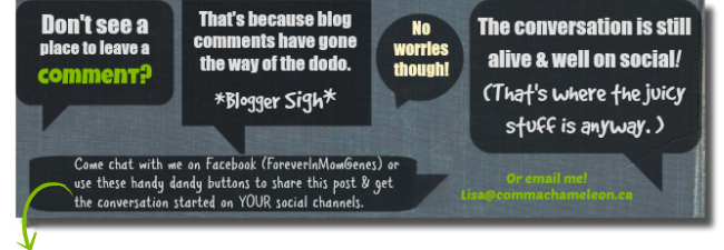 Why I Removed Comments From This Blog x