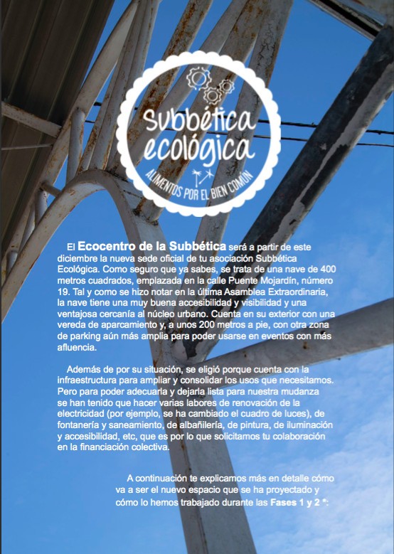 Dossier Ecocentro