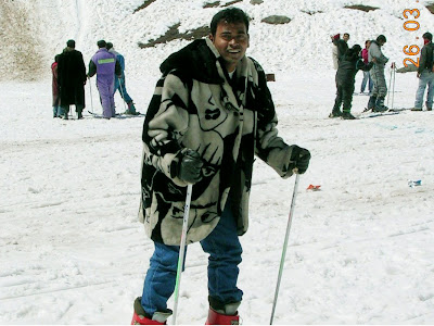 Attractive place in kllu manali