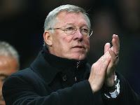Sentuhan Ajaib Sir Alex Ferguson