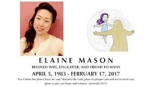 Elaine's Marker