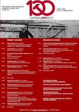 Rivoluzioni e restaurazioni, guerre e grandi crisi storiche: 100 anni dall'Ottobre russo