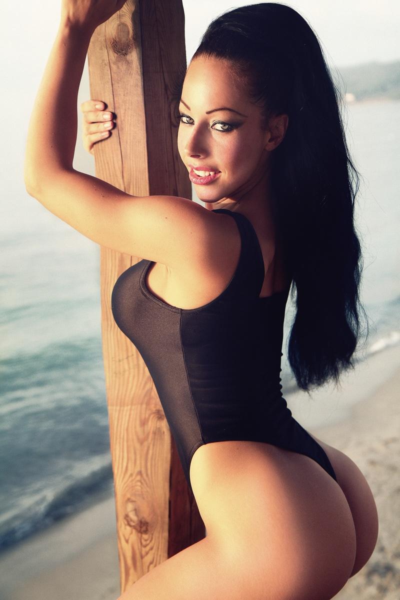Ins Model Mayhem Female Nudes