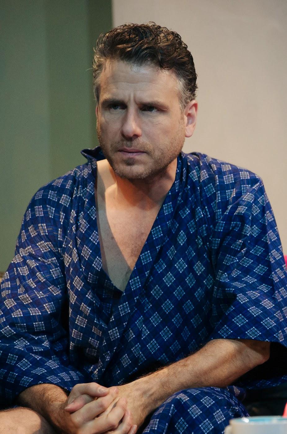 Michael Kingsbury Director by Michael Kingsbury