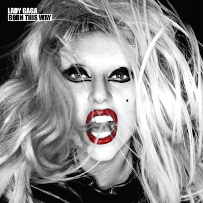 lady gaga born this way album cover wallpaper. Born this way album cover.