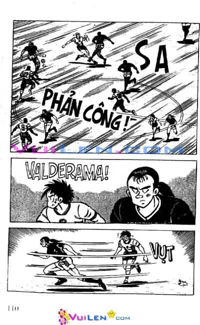 Jindodinho - Đường Dẫn Đến Khung Thành III  Tập 51 page 110 Congtruyen24h