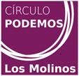 Twitter del Círculo PODEMOS de Los Molinos