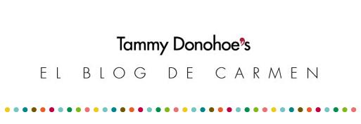 El Blog de Carmen / Tammy Donohoe's