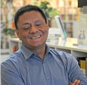Jorge Fernández Granados, el címbalo de oro