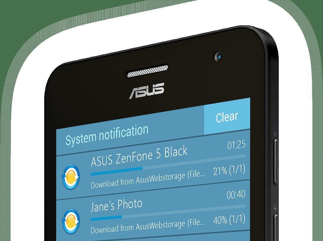 Asuz Zenfone 5