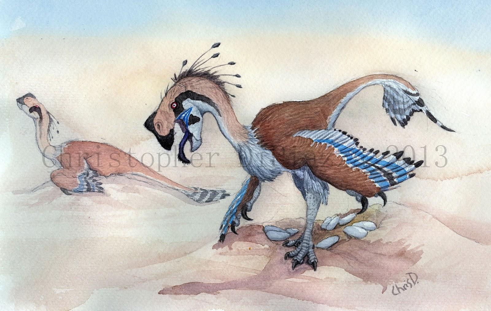 [Image: Oviraptor+(wm).jpg]