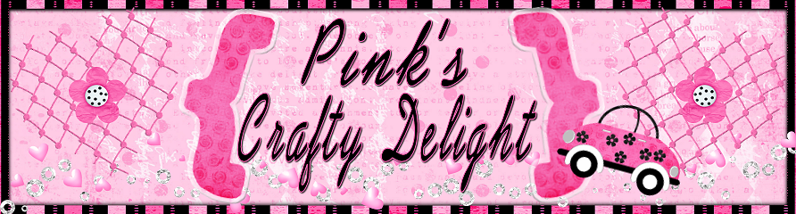 Pink's Crafty Delight