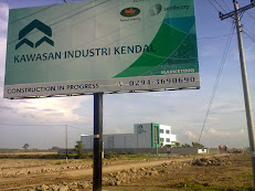 Kawasan Industri Kendal ( KIK )