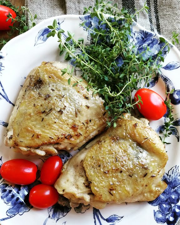 tuscan herb chicken