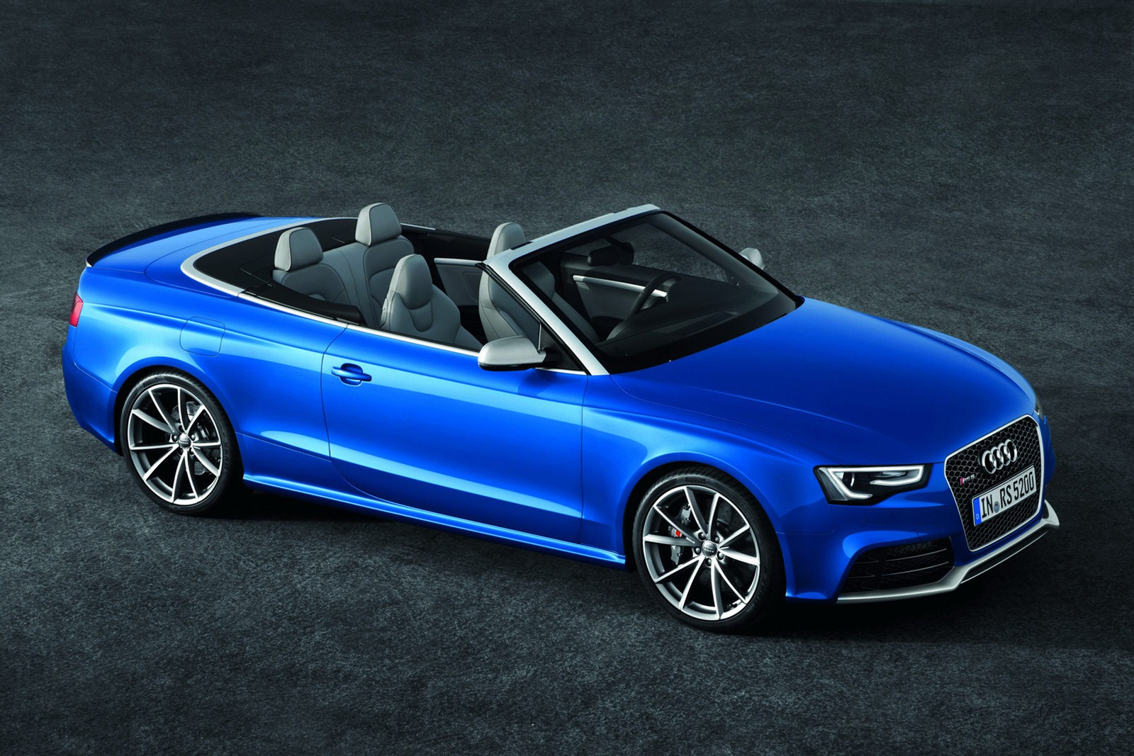 2014 audi rs5 cabriolet auto cars concept. Black Bedroom Furniture Sets. Home Design Ideas