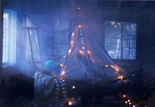 Shelists 25 Diy Interior Christmas Light Ideas Inspiration